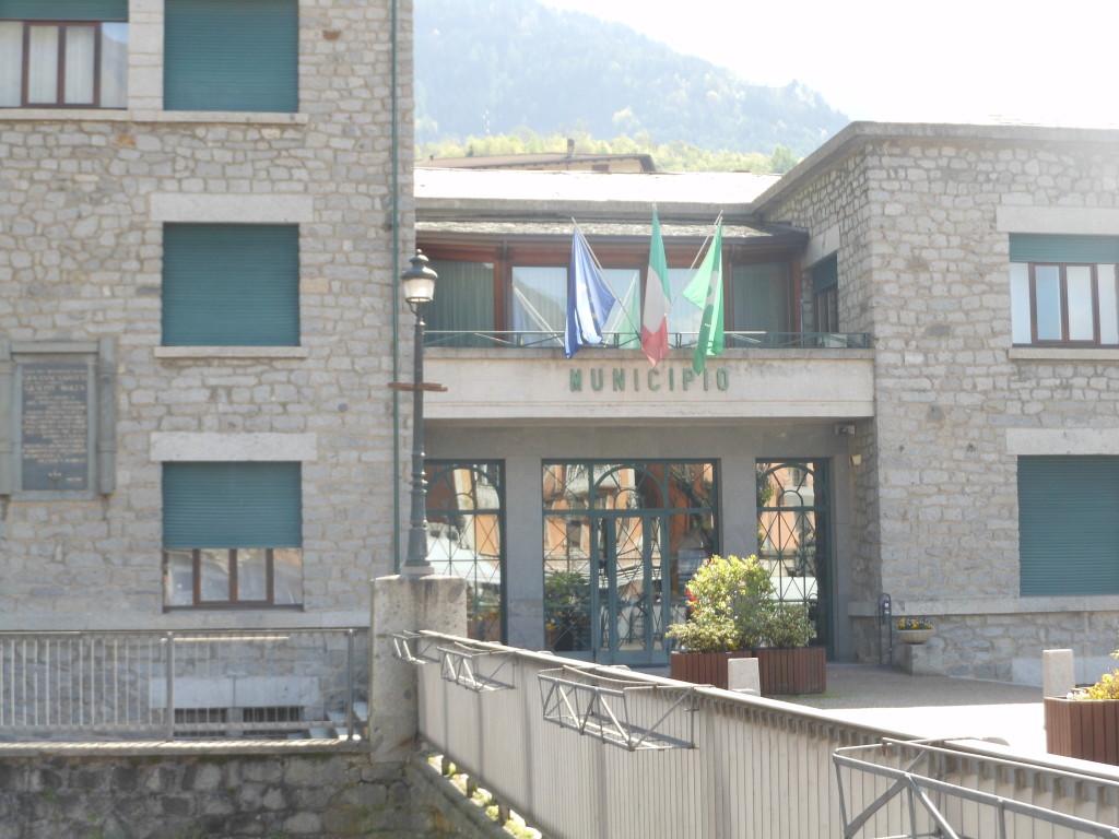 Edolo municipio