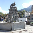 Edolo piazza