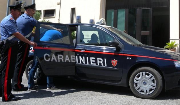 Foto arresto Desenzano