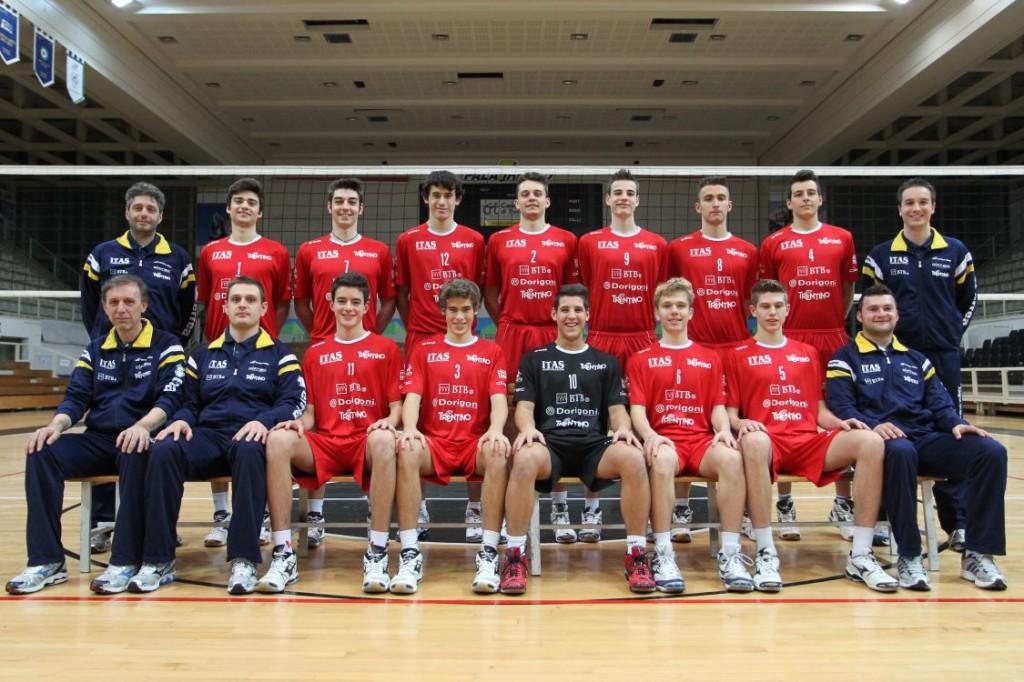 Itas Btb Trentino Volley Under 17 (1)