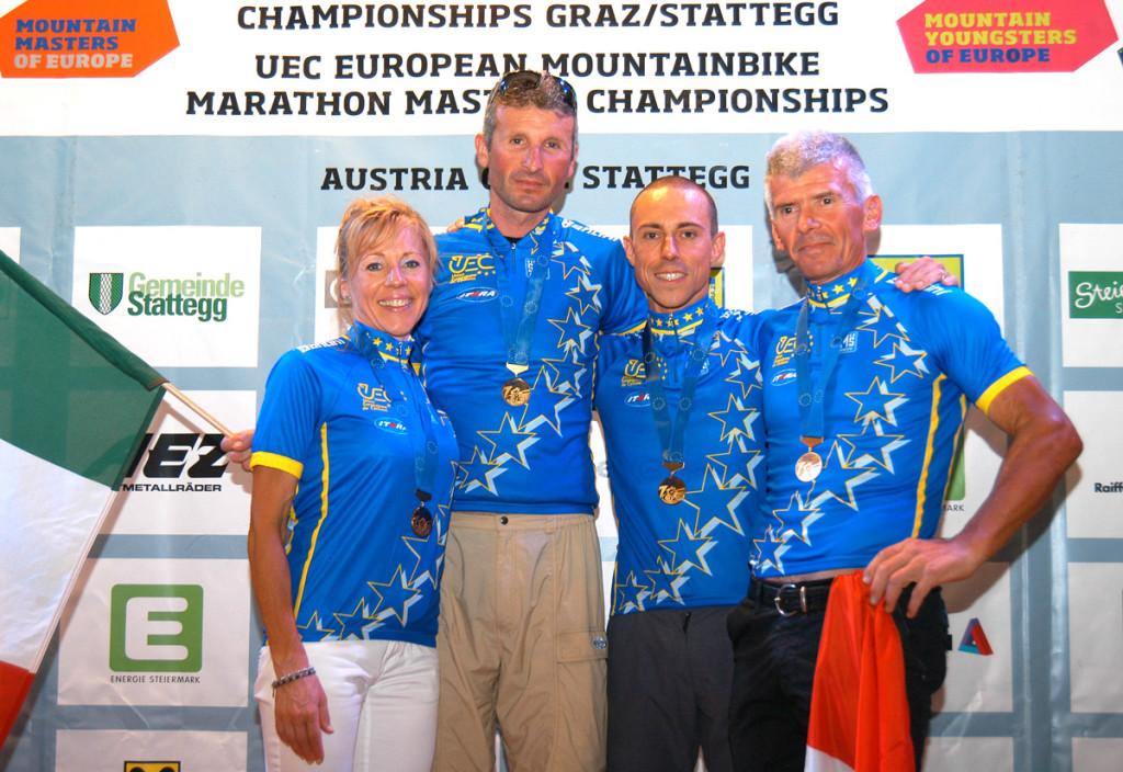 campioni_europei_master ITA .2013