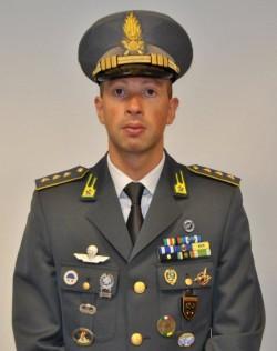 Cap. Alessandro Alberioli