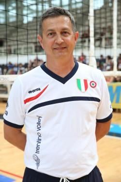 Nico Agricola - Direttore Tecnico del Settore Giovanile
