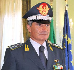 Foto Comandante Generale