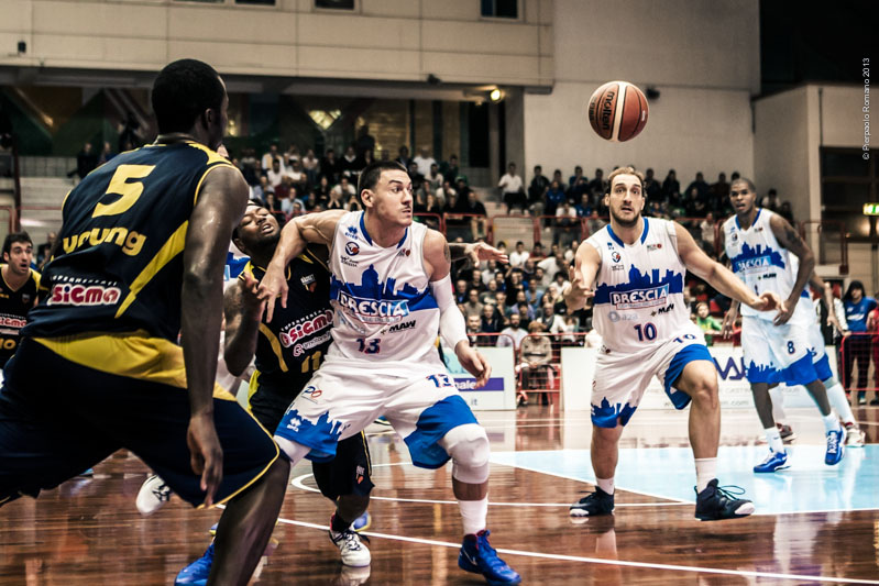 basket leonessa