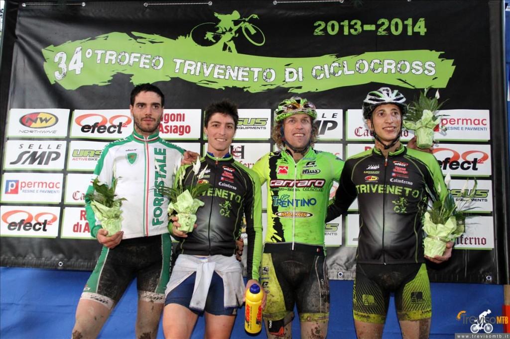 Ciclocross Bolzano