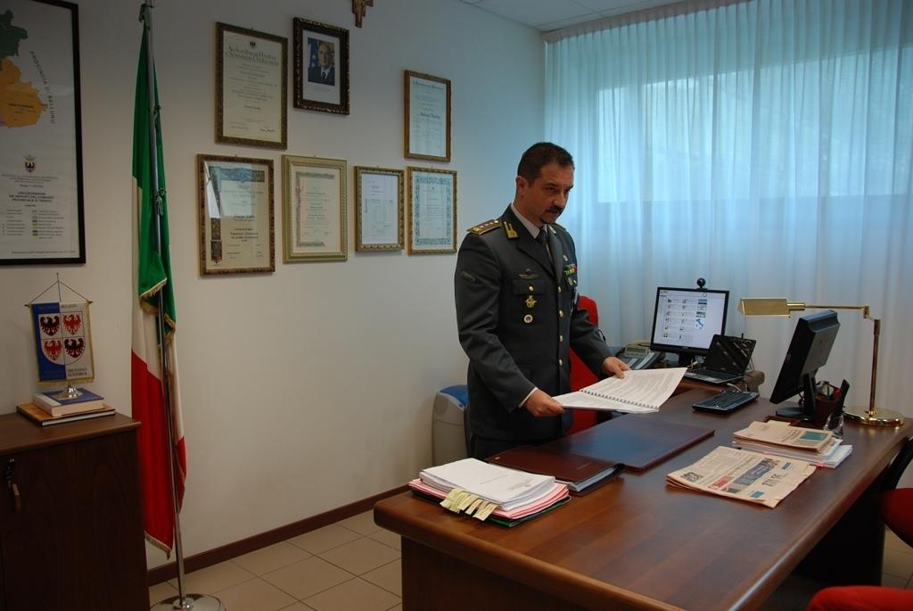Finanza Fabrizio Nieddu 1