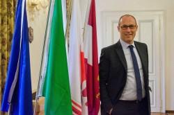 proclamazione degli elettiUgo Rossi presidente