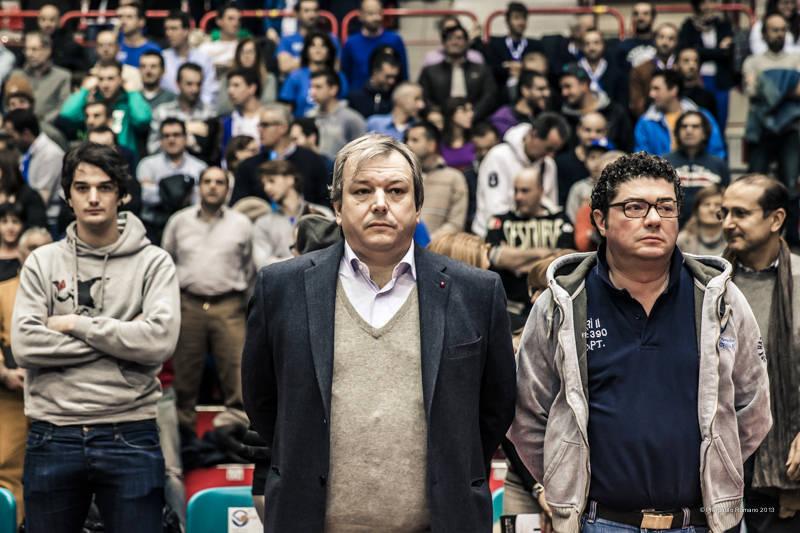 Foto Basket Brescia 1