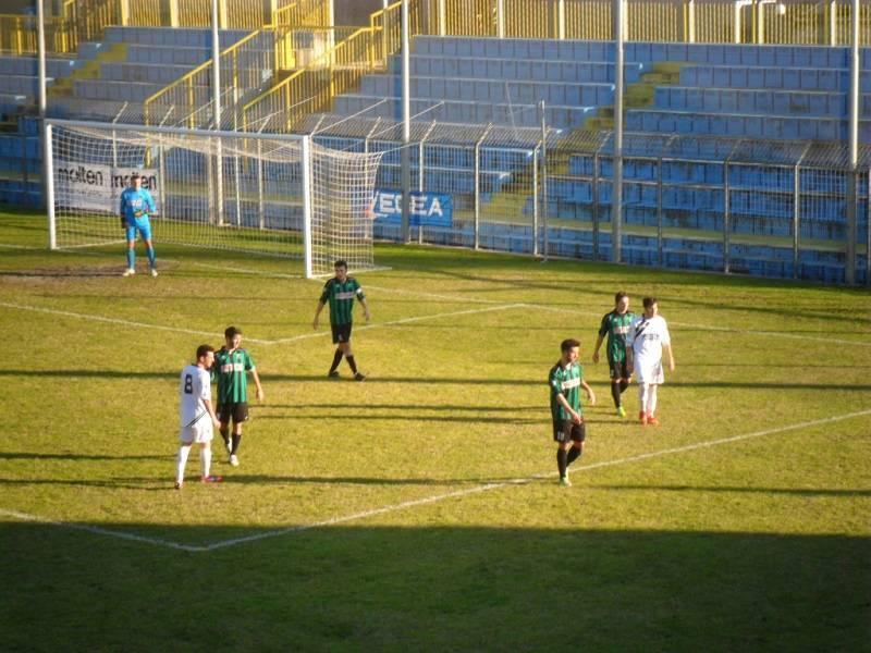 Darfo Boario Calcio futura 13