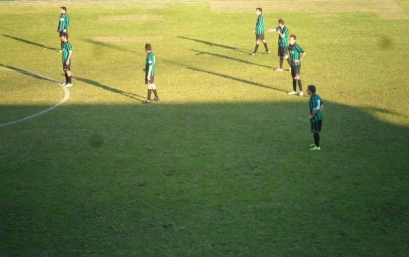 Darfo Boario calcio 12