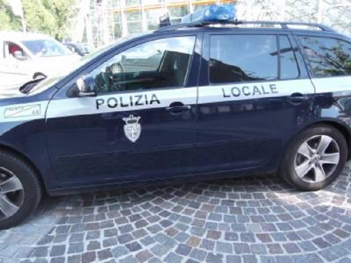 Polizia locale Trentino 1