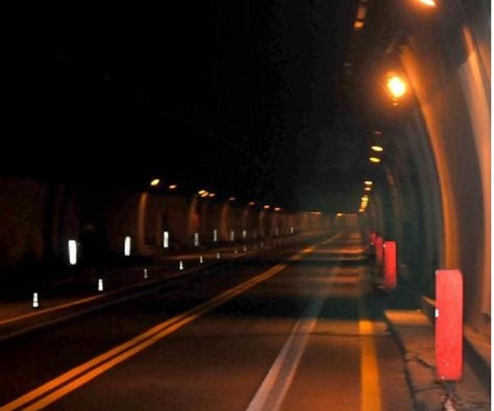 gallerie statale Tonale