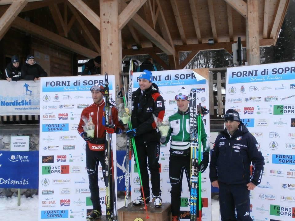 sci podio Perotti 1