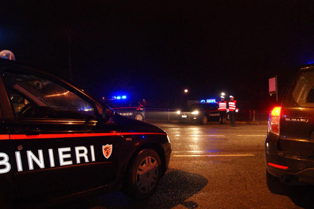 Carabinieri e polizia 1 (2)