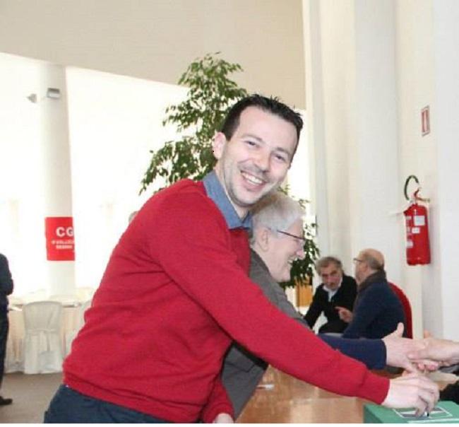 Daniele Gazzoli