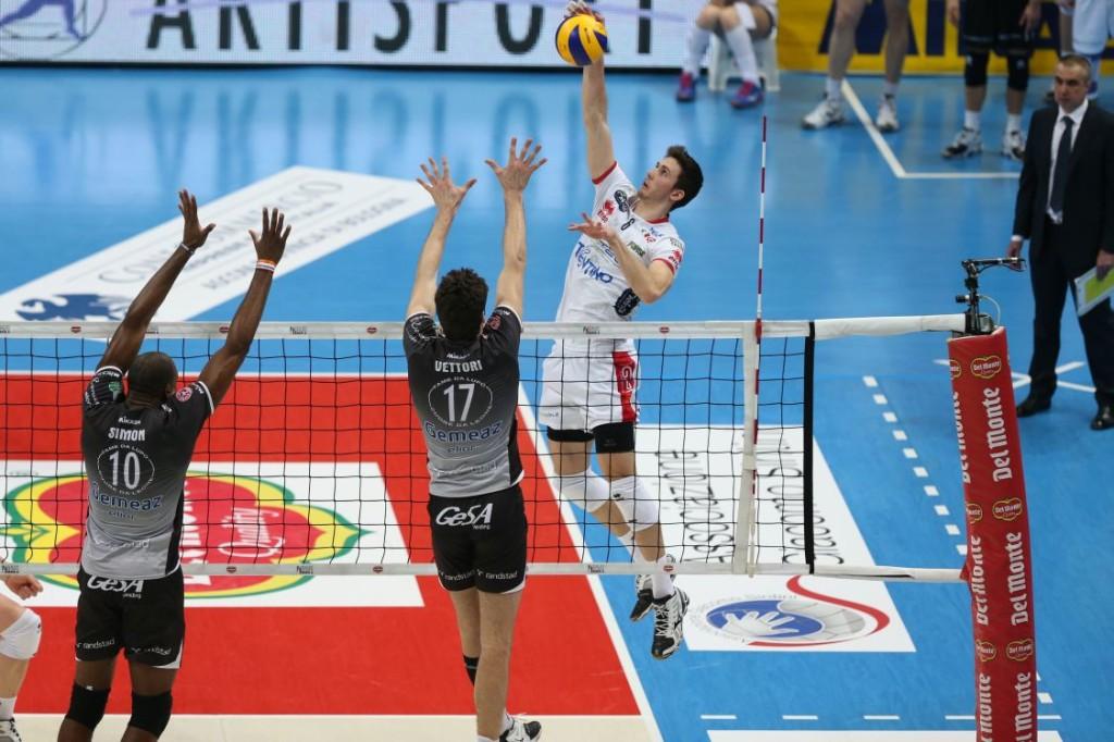 Diatec Volley - Piacenza
