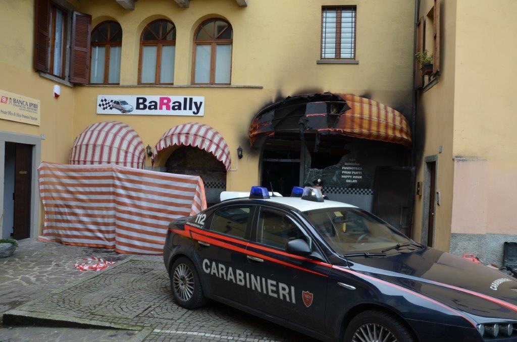 Foto 2 Bar Bruciato Breno