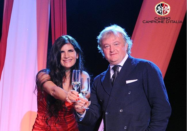 Casinò di Campione dìItalia Gran Gala di Capodanno 2012