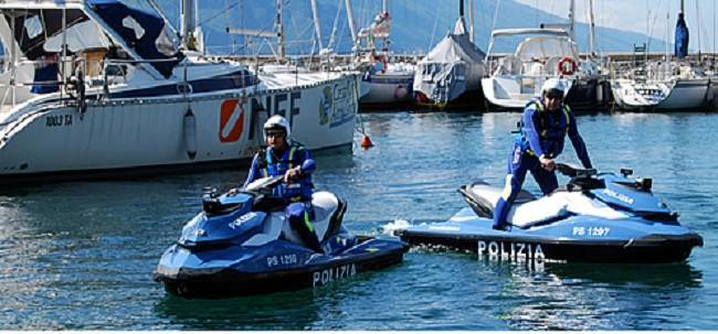 Squadra nautica Polizia 1