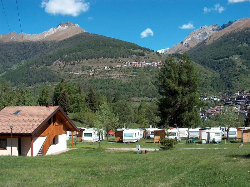 camping e roulotte