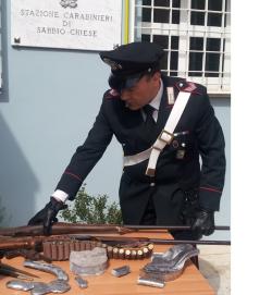 Carabinieri Vobarno 1