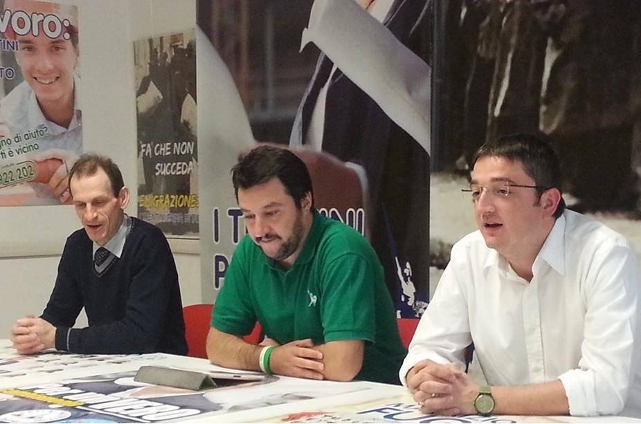 Lega Nord Trentino1