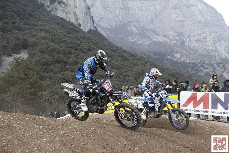 Motocross Arco