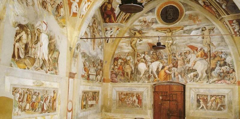 Romanino Pisogne