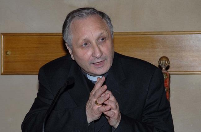 Vescovo Brewscia Monari