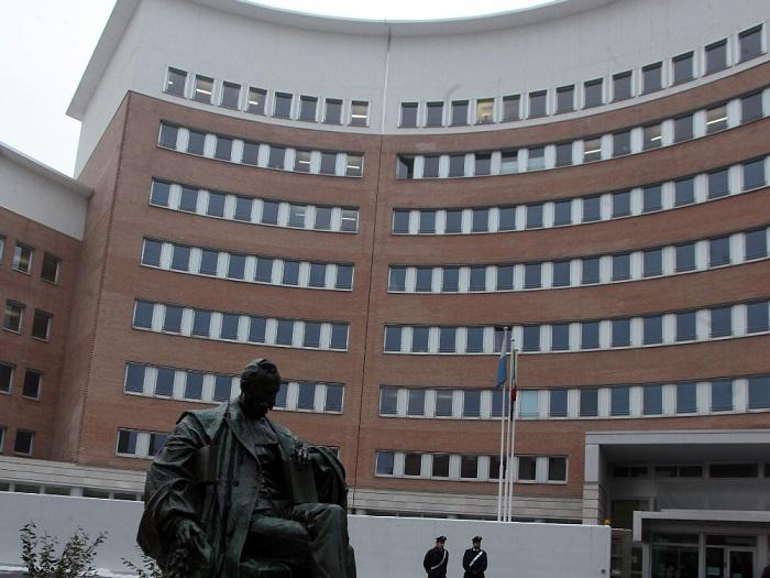 tribunale Brescia