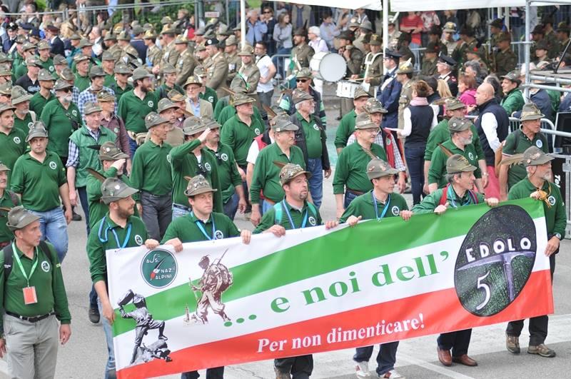 Alpini Edolo