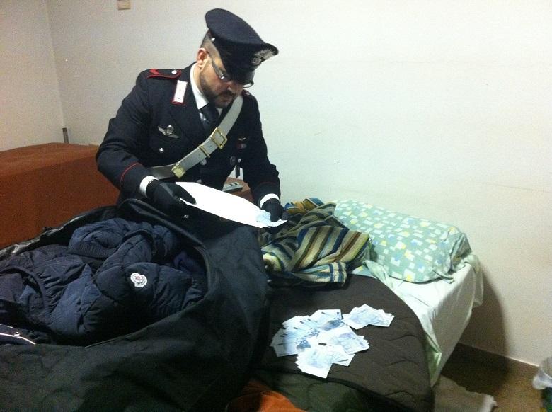 Carabinieri Breno 10