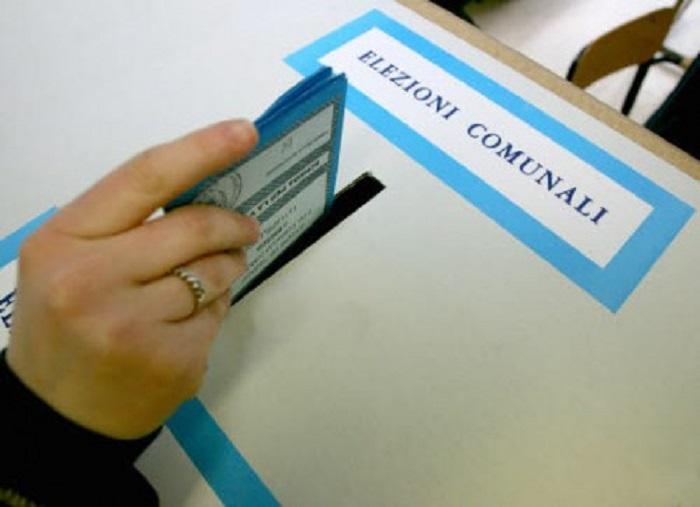Elezioni comunali trentino