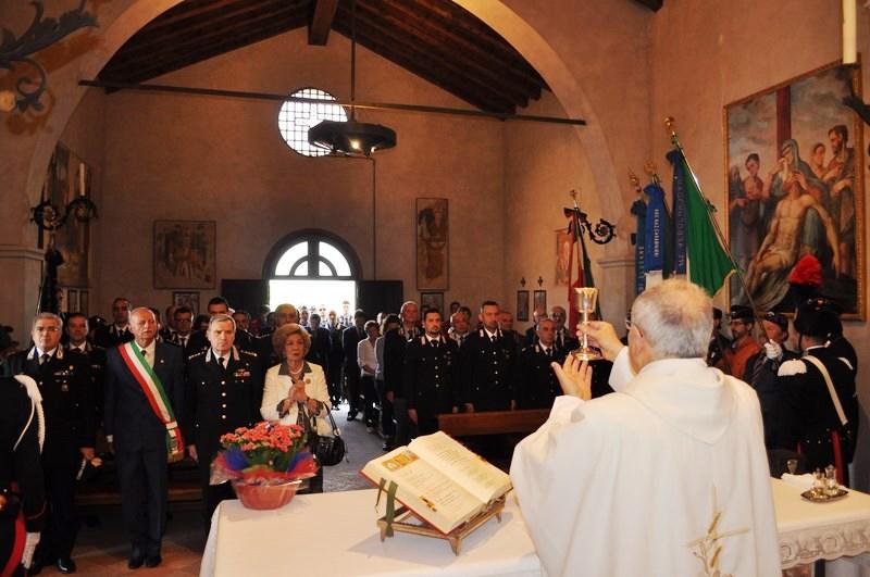 Foto commemorazione M.llo DIBERNARDO (1)