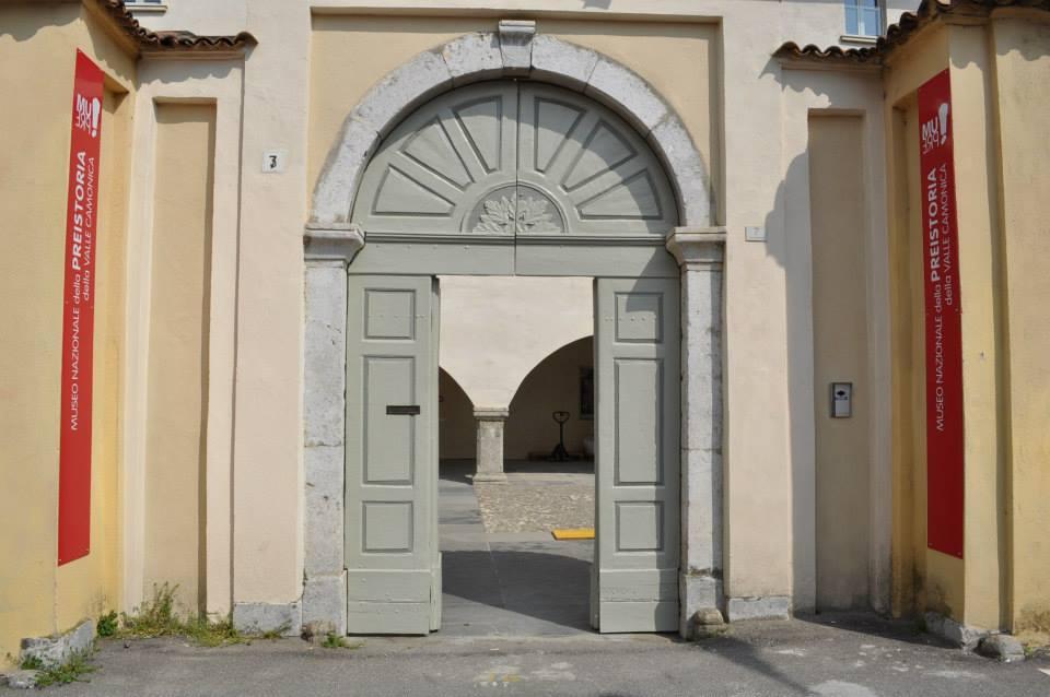 Museo Preistoria