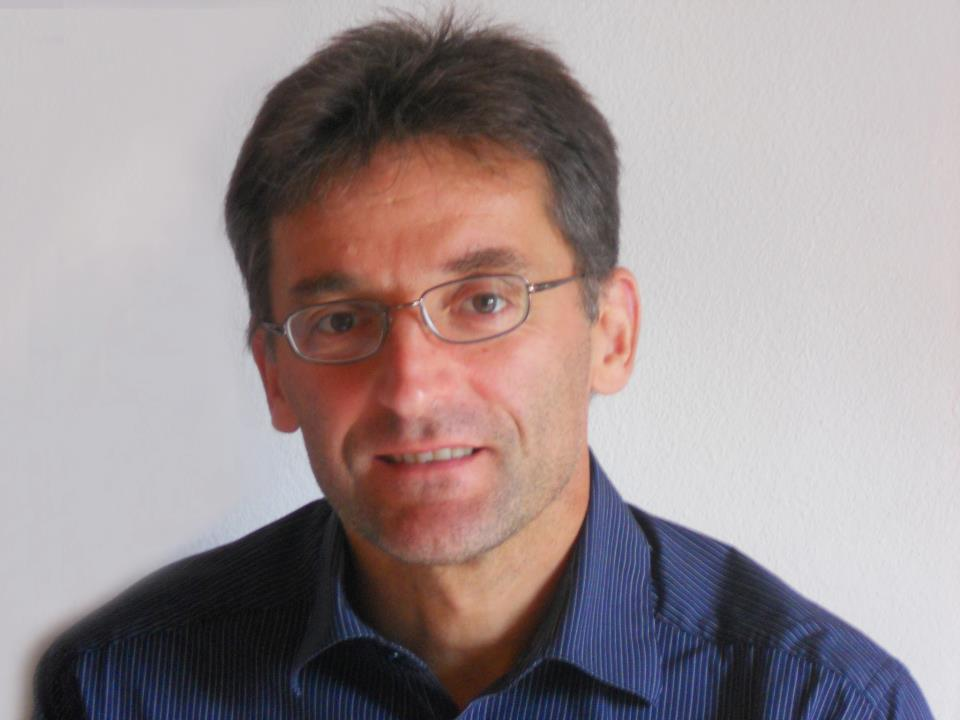 Roberto Pradel Transacqua
