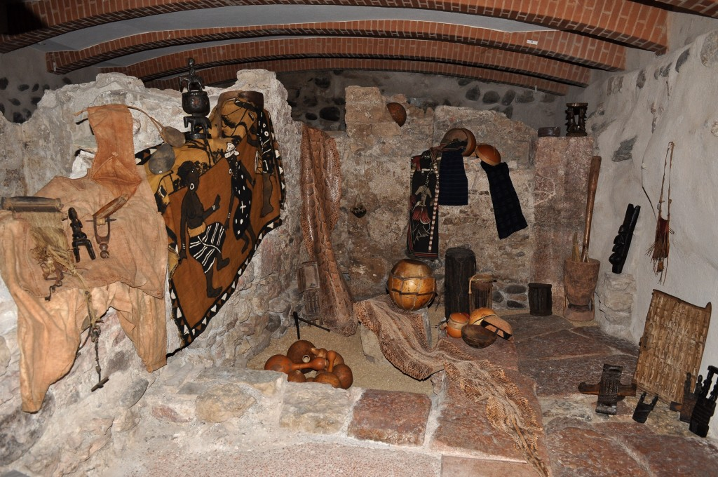 mostra arte cultura palazzo dogon trentino