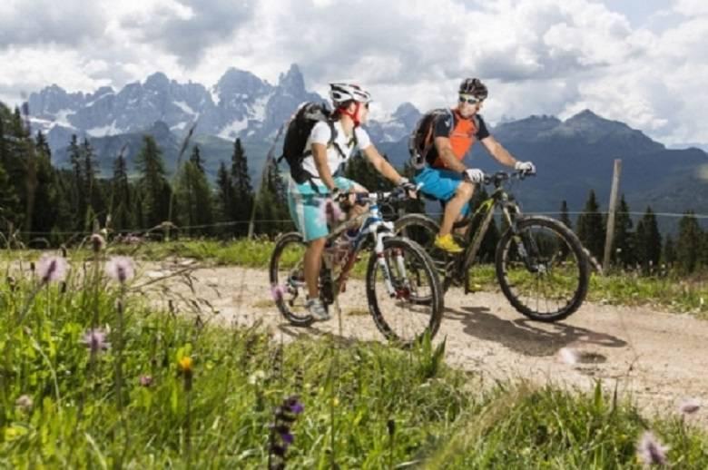Mountain bike 10