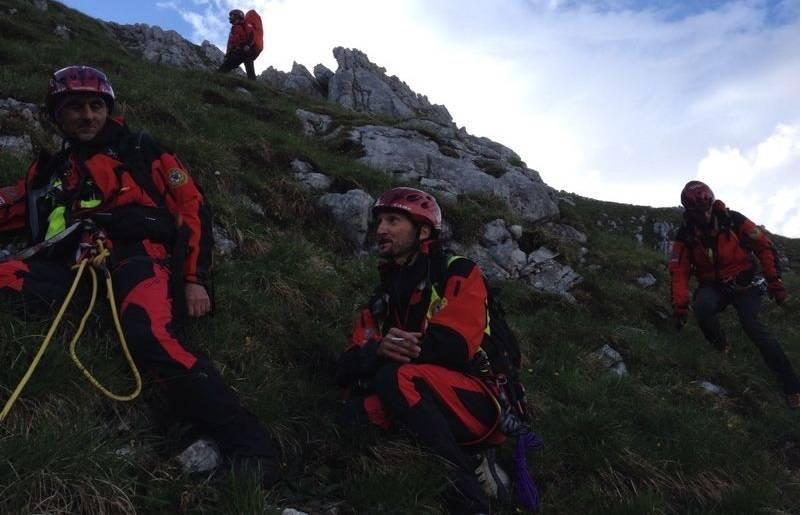 Soccorso Alpino 10