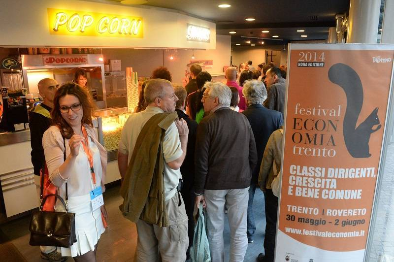 Trento festival cinema 1