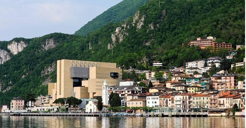Campione d'Italia panorama2
