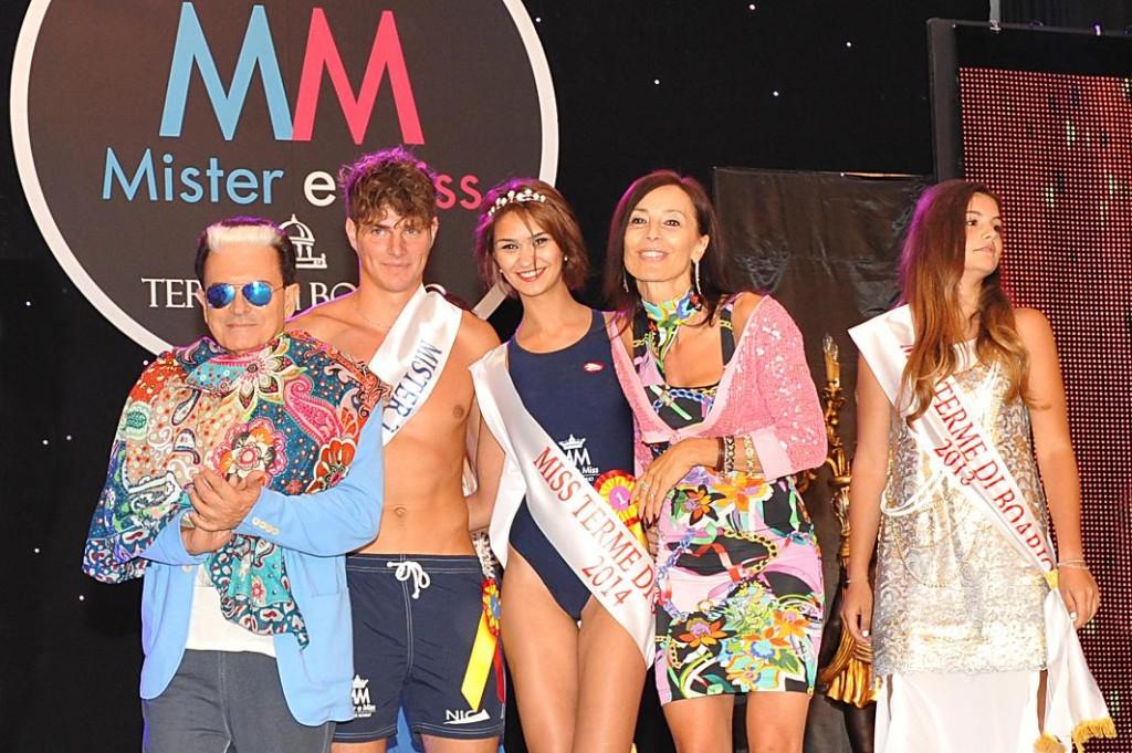 MissMisterTerme2014