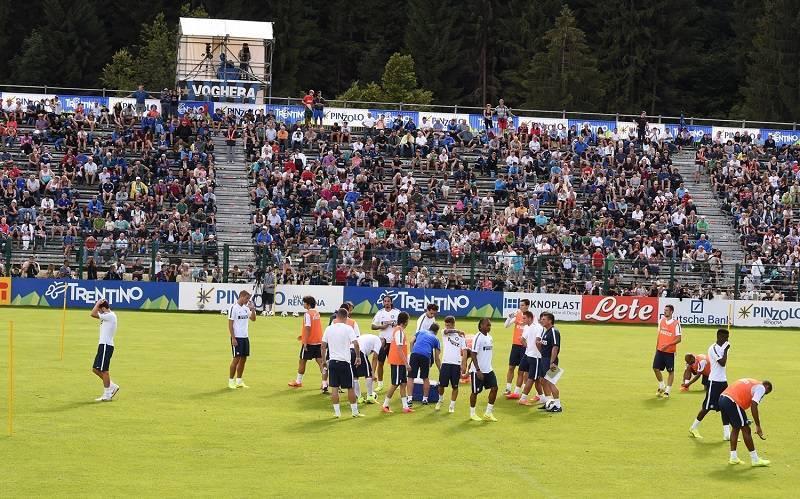 Pinzolo Inter 2 Claudio Villa 1