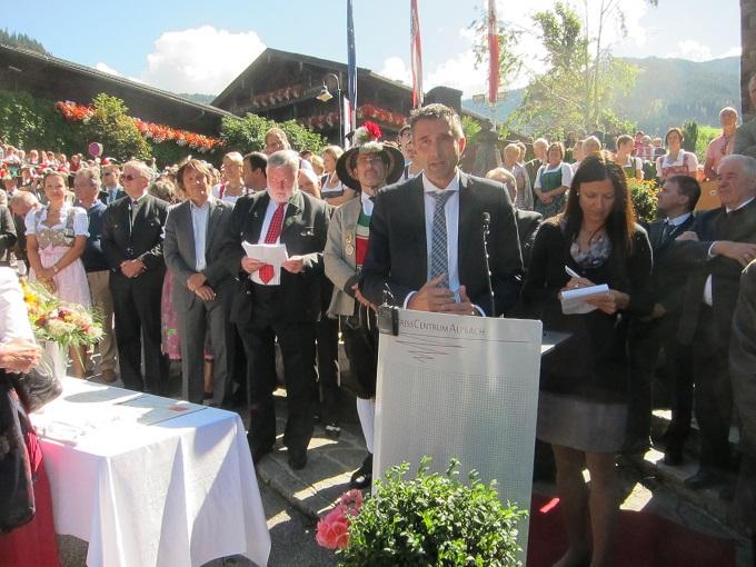 Alpach trento - Dallapiccola