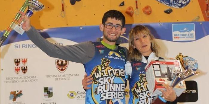 Bazzana Brizio sky runner 1