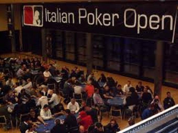 Campione d'Italia italian-poker-open