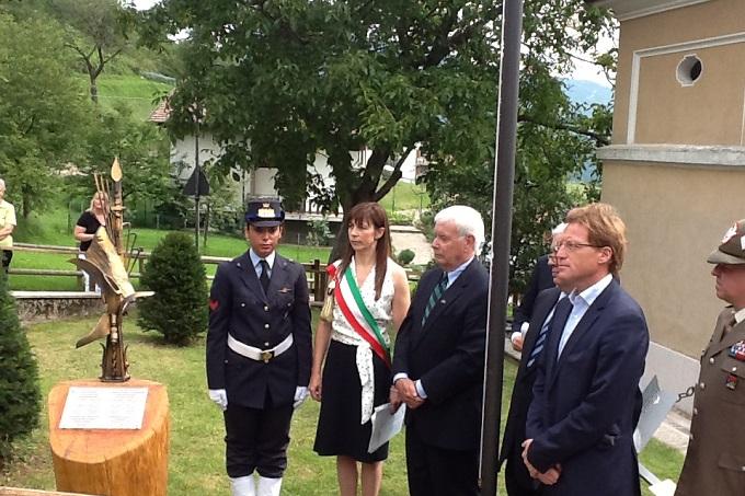 Castellano Trento