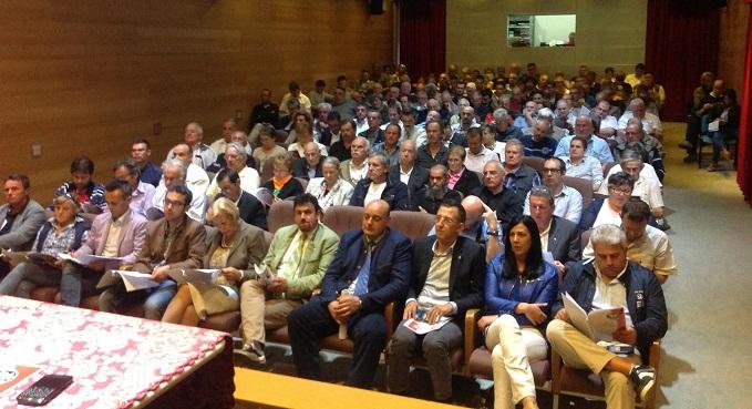 Congresso Patt pubblico