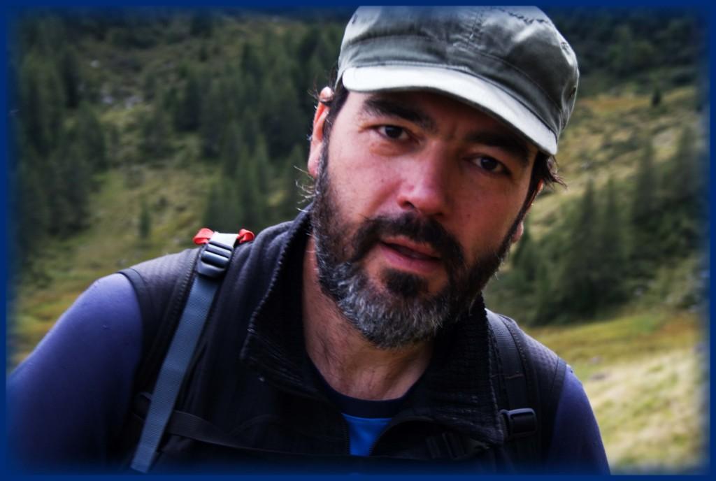 Davide Sapienza (foto Andrea Aschedamini)